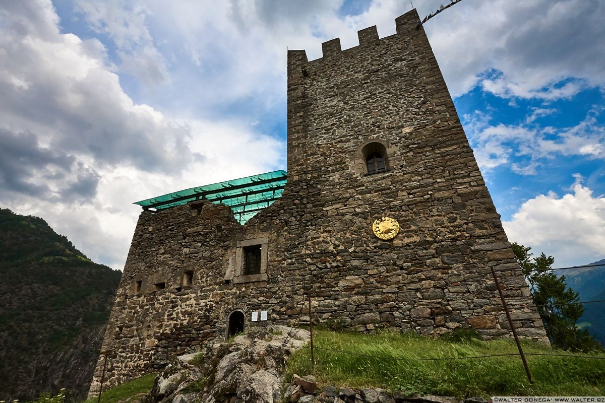 Messner Mountain Museum Castel Juval