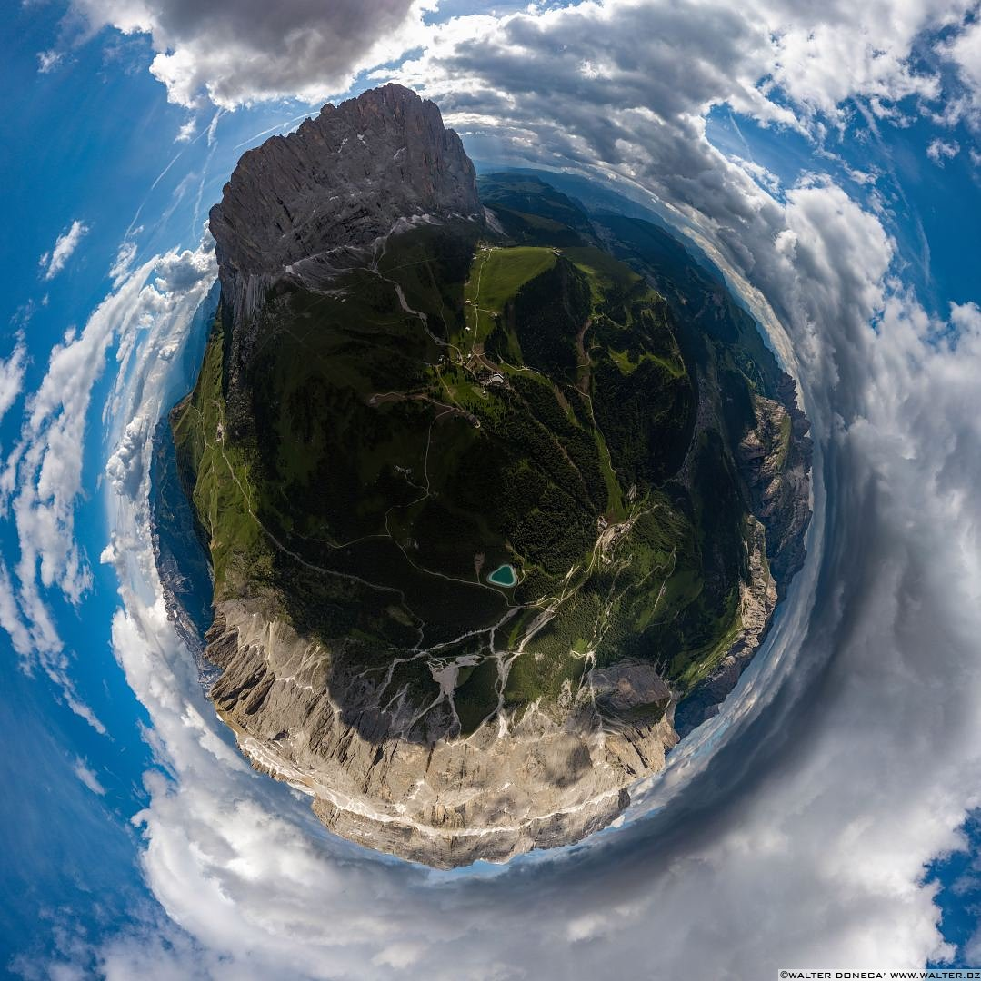 Little planets