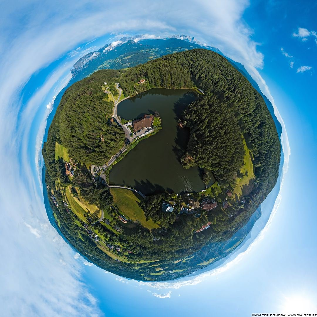 Lago di costalovara renon alto adige alto adige for Soggiorno alpino costalovara