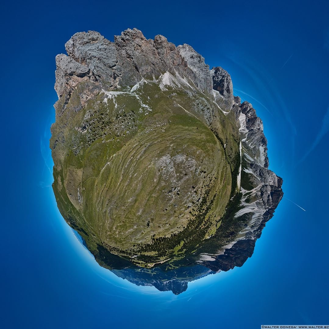 Seceda Little planets