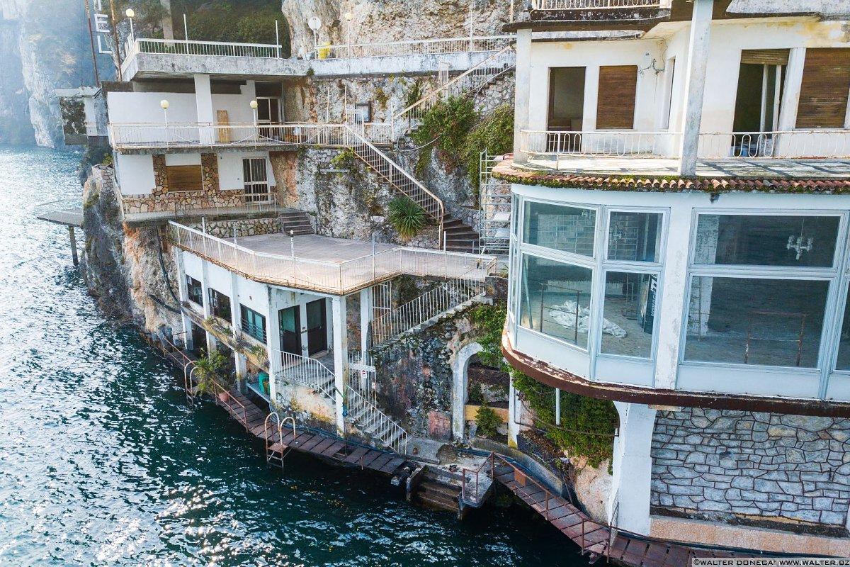 Ristorante hotel ponale casa della trota sul lago di for Planimetrie della piccola casa sul lago