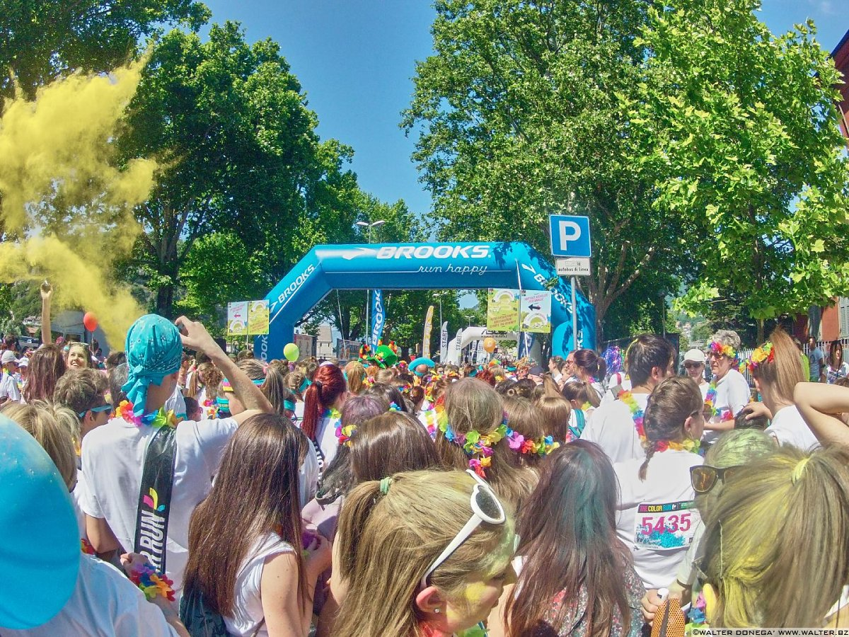 colorrun-03 Color Run Trento 2016