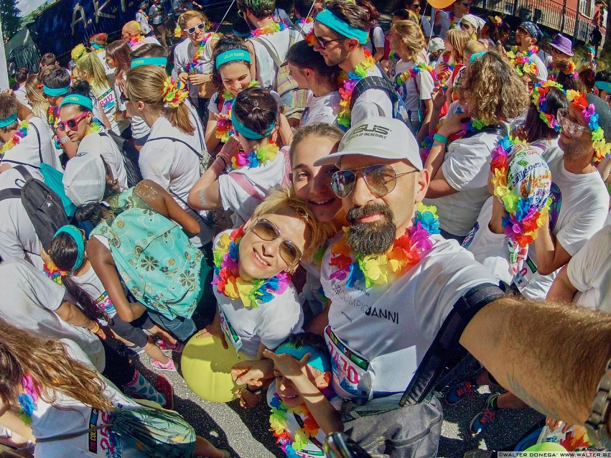 colorrun-05 Color Run Trento 2016