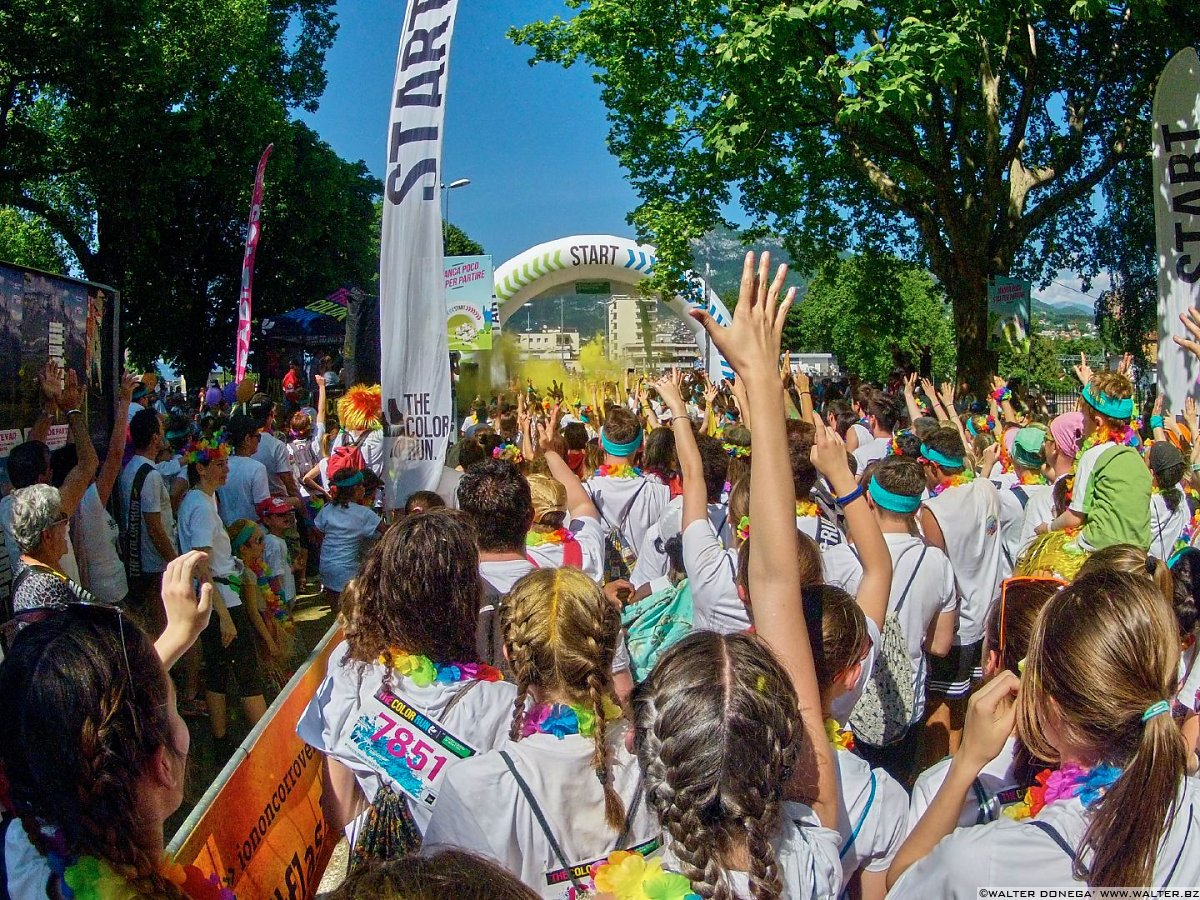 colorrun-07 Color Run Trento 2016