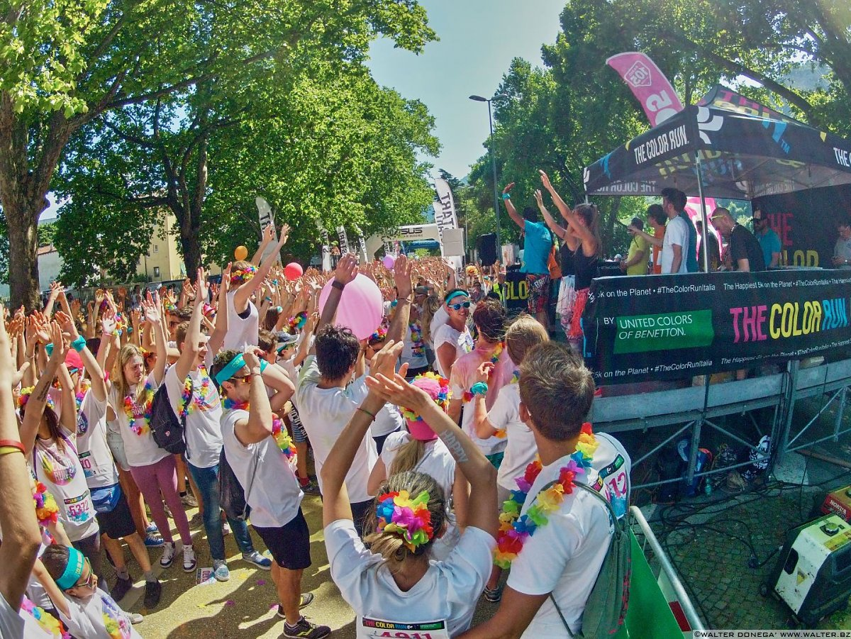 colorrun-08 Color Run Trento 2016