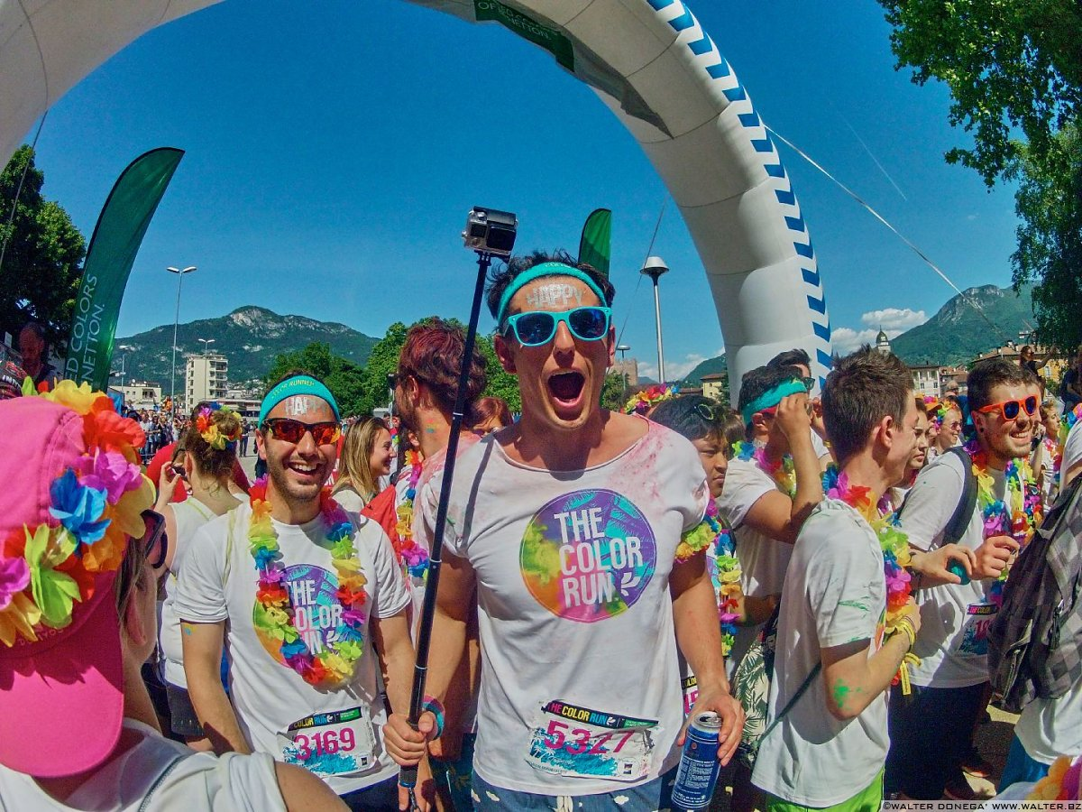 colorrun-11 Color Run Trento 2016