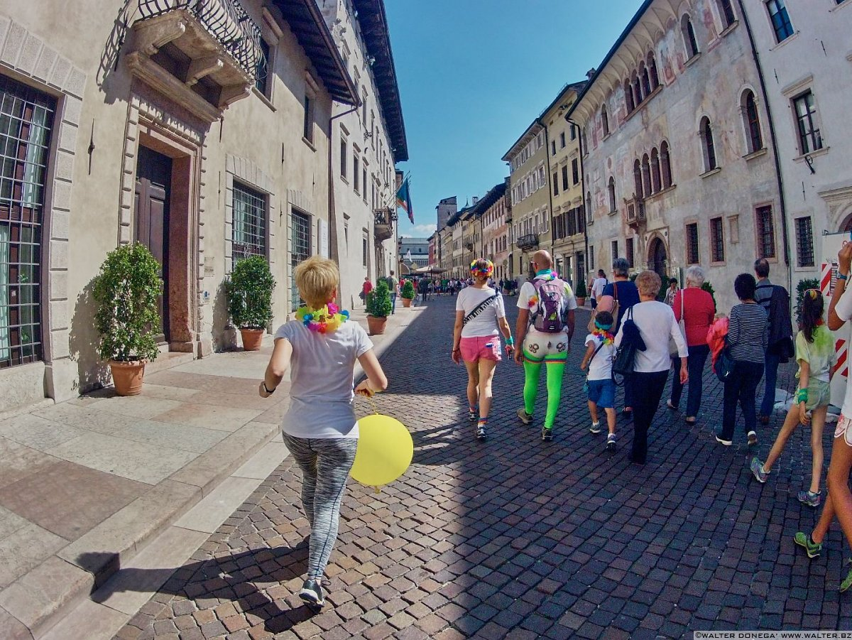 colorrun-12 Color Run Trento 2016