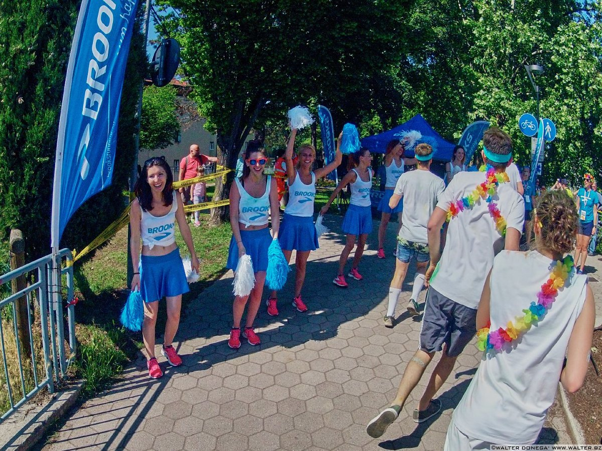 colorrun-17 Color Run Trento 2016