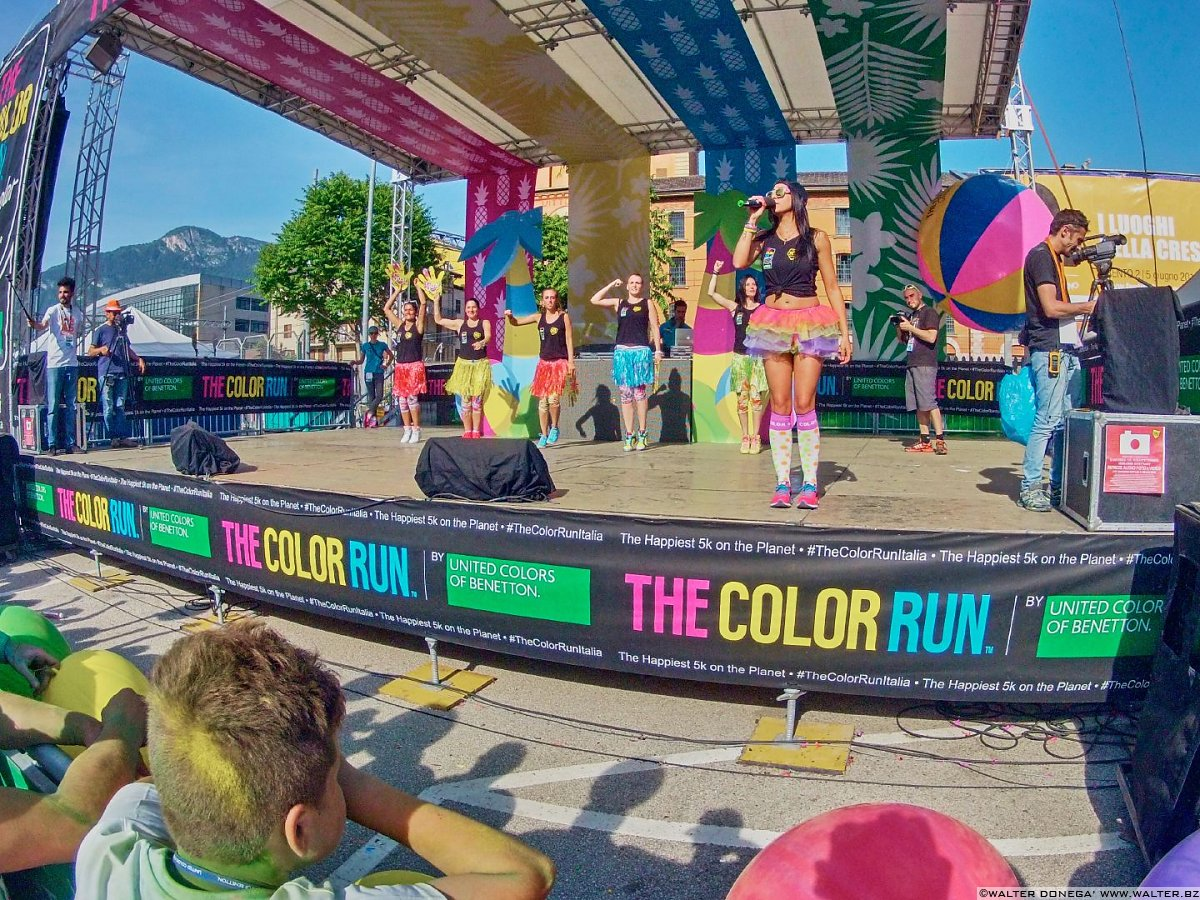 colorrun-28 Color Run Trento 2016
