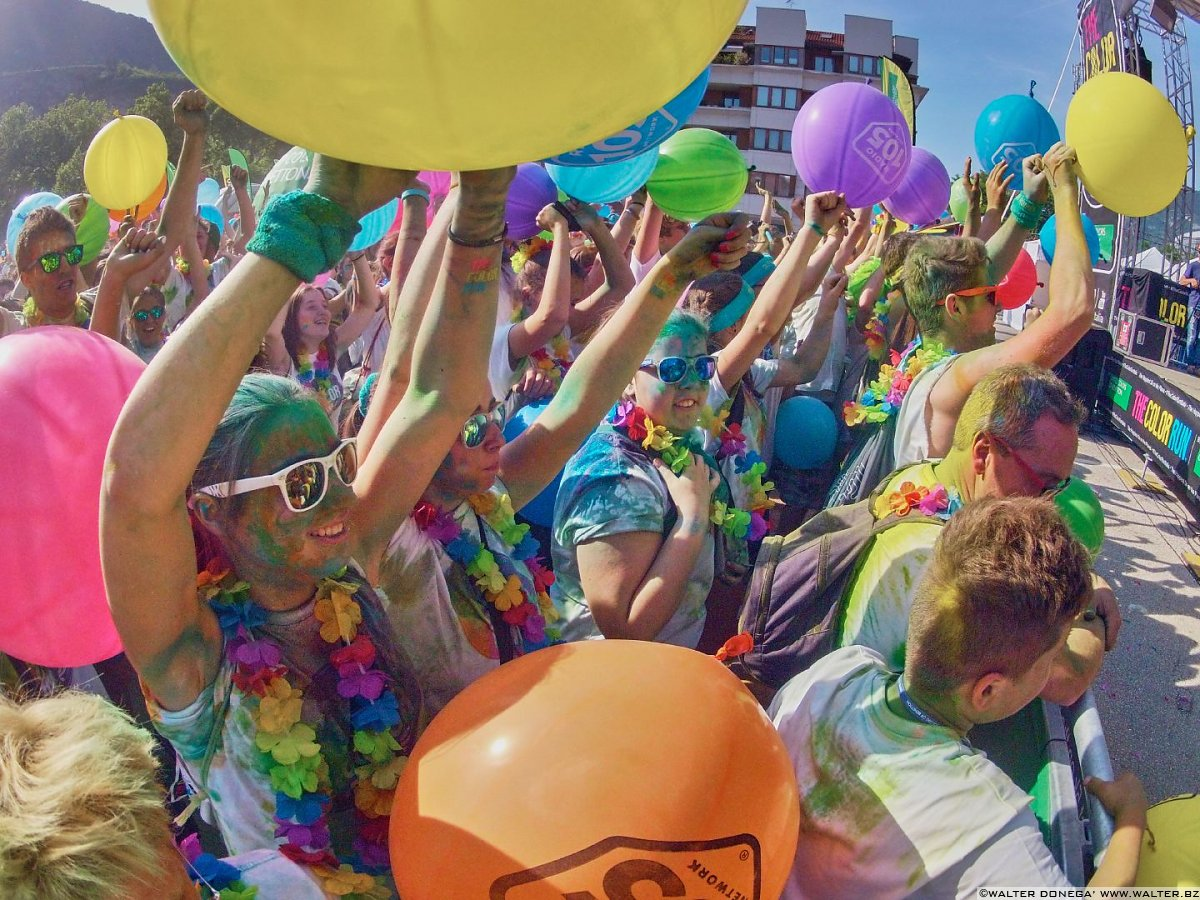 colorrun-29 Color Run Trento 2016
