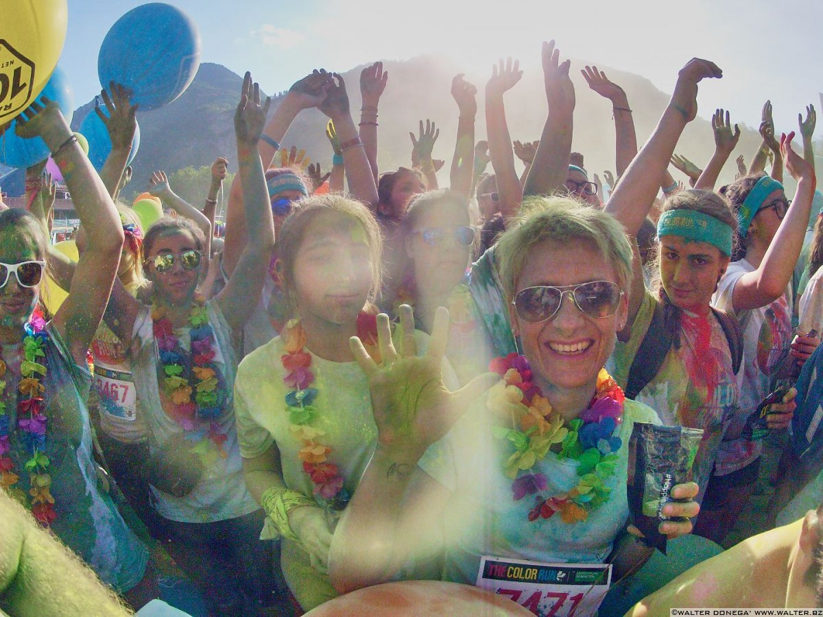 colorrun-41 Color Run Trento 2016