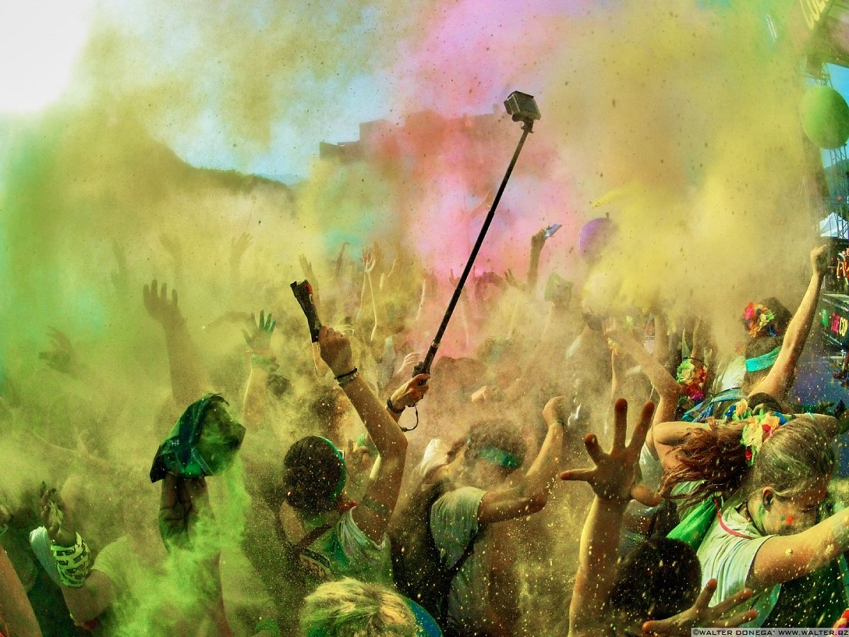 colorrun-61 Color Run Trento 2016
