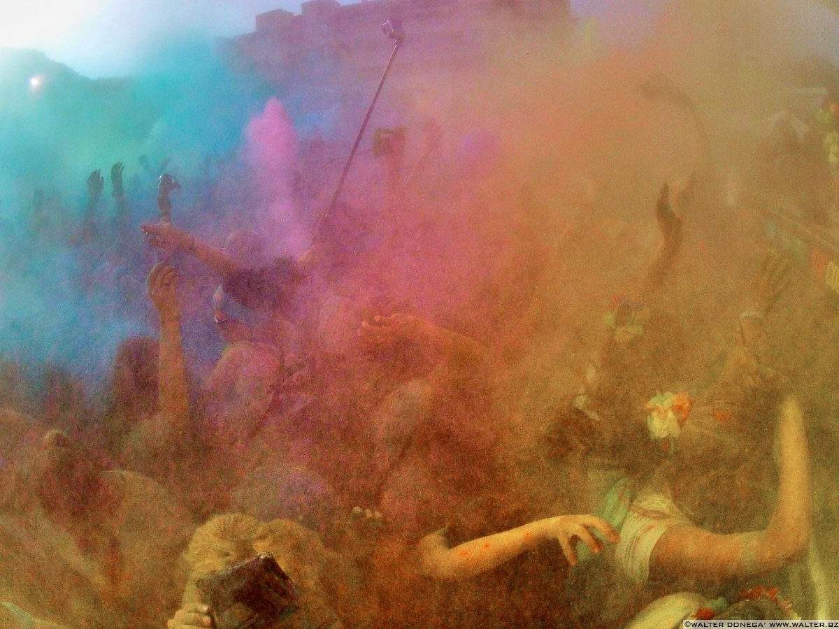 colorrun-62 Color Run Trento 2016