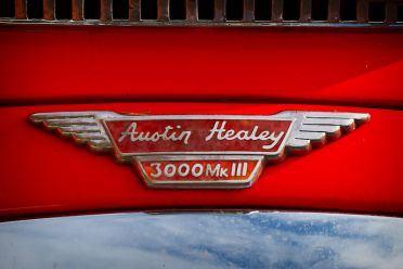 CARS :: AUSTIN HEALEY 3000 MKIII